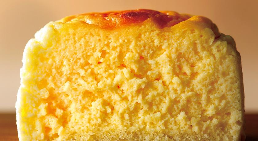 お取り寄せ(楽天) 函館のチーズスフレ★ チーズオムレット 8個入 北海道 スフレ チーズケーキ 価格1,555円 (税込)