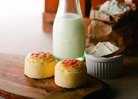 チーズオムレット 4個入