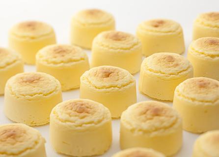 チーズオムレット 8個入